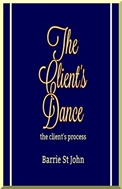 The Client's Dance - Book