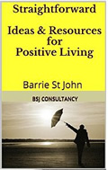 Book by Barrie - Ideas & Resources for Positive Living